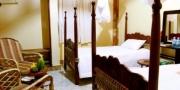 Silverback Lodge Bwindi